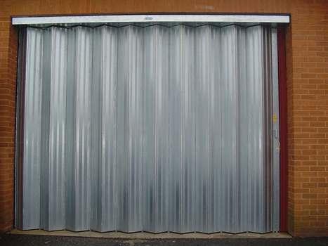 products dorzone the industrial door and lift door specialists